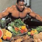 Какие продукты после тренировки следует употреблять