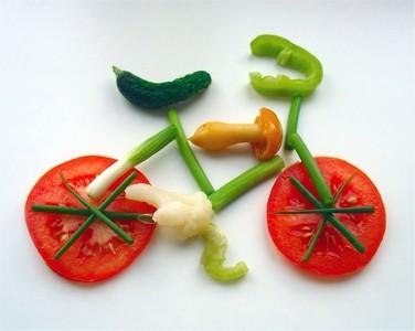 Как правильно составить рацион здорового питания?