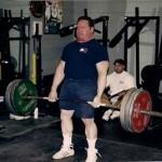 Эд Коэн – тренировки чемпиона