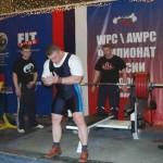 Итоги чемпионата центрального федеративного округа WPC/AWPC – 2013