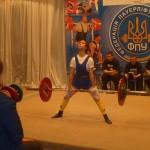 Мариупольское соревнование по пауэрлифтингу, спортсмены готовы
