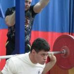Программы тренировок по пауэрлифтингу Тимура Андреева