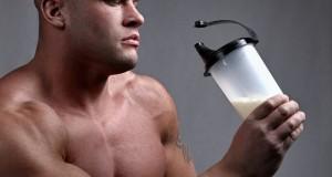 Усиление синтеза белка для наращивания мышечной массы