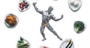Витамины для роста мышц в пауэрлифтинге