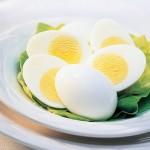 Яйца в рационе питания – качественный поставщик белка