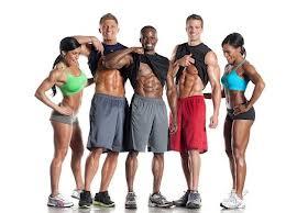 Будь в форме с питанием от Atlet Max!