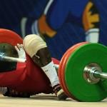 Сила мышц человека