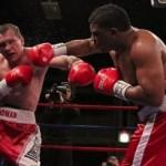Состоялся бой за звание Интерконтинентального чемпиона по версии WBO