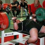 Основы специальной силовой подготовки в спорте