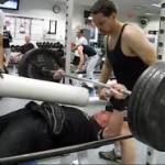Зависимость сила — мышечная масса
