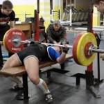 Увеличения длины мышцы