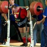 Работа мышц направлена на получение определенного рабочего эффекта, который может быть оценен силой внешнего взаимодействия