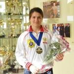 Юлия Вавилова рассказала о чемпионате мира по пауэрлифтингу