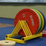 Пауэрлифтеры из Казахстана получили 5 медалей в Праге