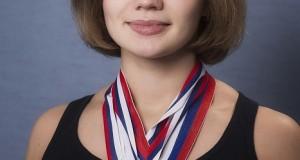 Анна Елизарова – победительница чемпионата в Арзамасе