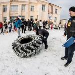 Прошёл первый областной юношеский турнир по силовому экстриму