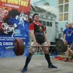 Спортсмены из Красноярска оказались наиболее сильными в Сибири