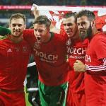 Уэльс  и Словакия определились с составом сборной на Евро – 2016