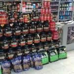 Спортивное питание для укрепления здоровья