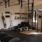 Спортивные  тренажеры для домашнего спортзала